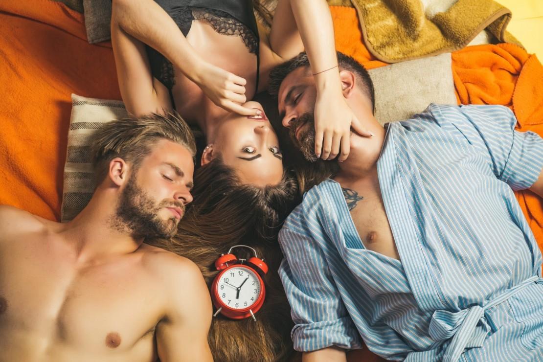 Sfaturi cheie pentru realizarea unui threesome